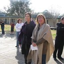 Groundbreaking OLG Education Center photo album thumbnail 3